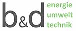 B&D Energie- und Umwelttechnik GmbH Logo